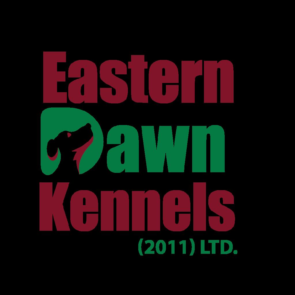 Eastern Dawn Kennels Large Logo
